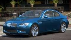 BMW M3 E92 MR