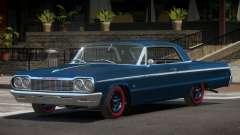 Chevrolet Impala SR Old