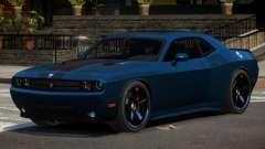 Dodge Challenger L-Tuned para GTA 4