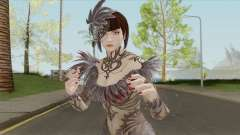 Anna Williams V2 (Tekken) para GTA San Andreas