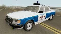 GAZ 31029 Volga (Polícia Municipal)