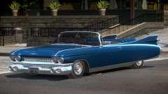 Cadillac Eldorado ST para GTA 4