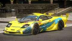 McLaren F1 G-Style PJ1