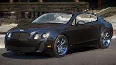 Bentley Continental S-Tuned