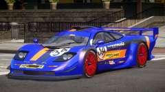 McLaren F1 G-Style PJ5