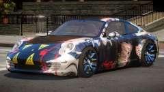 Porsche 911 LR PJ4