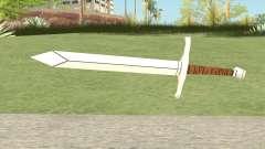 Trunks Sword