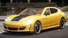 Porsche Panamera ML PJ1 para GTA 4
