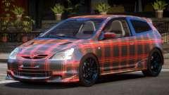 Honda Civic Type R-Tuned PJ5 para GTA 4