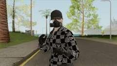 Skin Random 2 (GTA Online) para GTA San Andreas