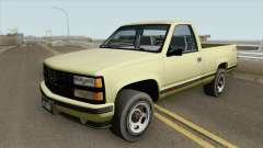 Chevrolet Silverado (454 SS) V1 para GTA San Andreas
