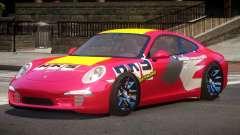 Porsche 911 LR PJ2 para GTA 4