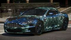 Aston Martin DBS RT PJ3 para GTA 4