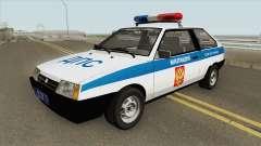 VAZ 2108 DPS (MQ)