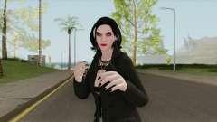 Molly Schultz (Casual) V2 GTA V para GTA San Andreas