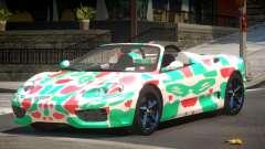 Ferrari 360 SR PJ5 para GTA 4