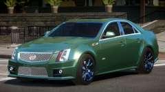 Cadillac CTS-V LR para GTA 4