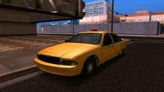 Chevrolet Caprice 1993 Táxi SA Estilo