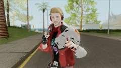 Star-Lord para GTA San Andreas