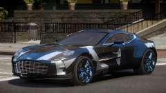 Aston Martin One-77 LS PJ2 para GTA 4