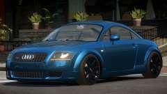 Audi TT RGB