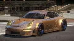 Porsche GT3 R-Style PJ4 para GTA 4