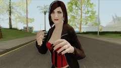 Amanda Townley V1 (Hooker) GTA V para GTA San Andreas