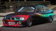 BMW M3 E36 R-Tuned PJ5 para GTA 4