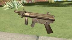 MP5K (GTA LCS)