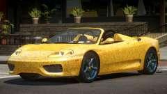 Ferrari 360 SR PJ6 para GTA 4