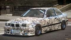 BMW M3 E36 R-Tuned PJ4 para GTA 4