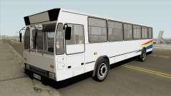 Rocar DAC 112 UDM para GTA San Andreas