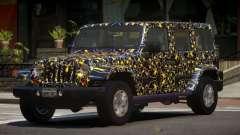 Jeep Wrangler LT PJ4