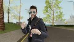 Random Male Skin V19 (GTA Online) para GTA San Andreas