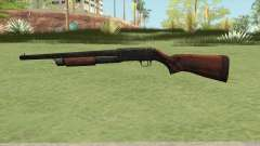 Shotgun (Silent Hill: Downpour) para GTA San Andreas