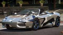 Ferrari 360 SR PJ4 para GTA 4