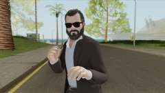 Michael De Santa (Formal Outfit) para GTA San Andreas