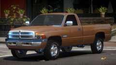 Dodge Ram 2500 Old