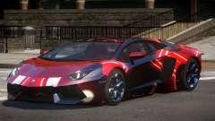 Lambo Aventador LP700-4 TDI PJ2 para GTA 4