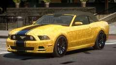 Ford Mustang GT CDI PJ4 para GTA 4