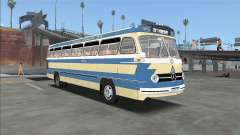 Ônibus Mercedes-Benz O-321 HL 1958