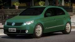 Volkswagen Gol SR