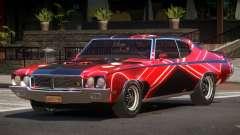 Buick GSX R-Tuned PJ2 para GTA 4