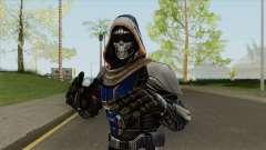 Taskmaster (Black Widow Movie) para GTA San Andreas
