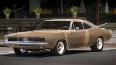 1966 Dodge Charger SR PJ1 para GTA 4