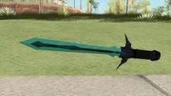 Frozen SCI-FI Sword