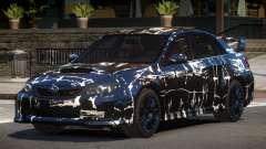 Subaru Impreza S-Tuned PJ2 para GTA 4