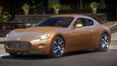 Maserati Gran Turismo S-Tuned