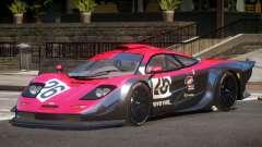 McLaren F1 G-Style PJ6