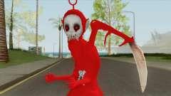 Po (SlendyTubbies 3) para GTA San Andreas